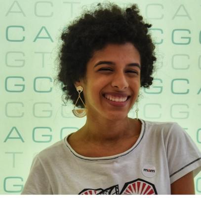 Agna Ferreira Tavares Vieira