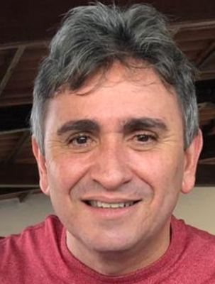 Marcus Ivanovith Fernandes