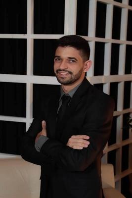 Antonio Aparecido Branco Júnior