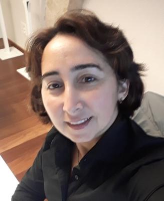 Osenilma Maria Batista Gadelha