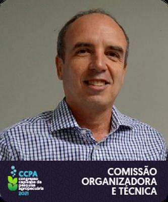 Pedro Luís Pereira Teixeira de Carvalho - SEAG