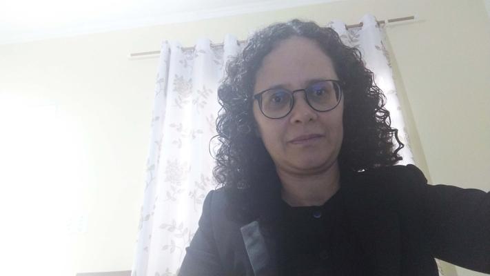 Eleonice Maria Pereira