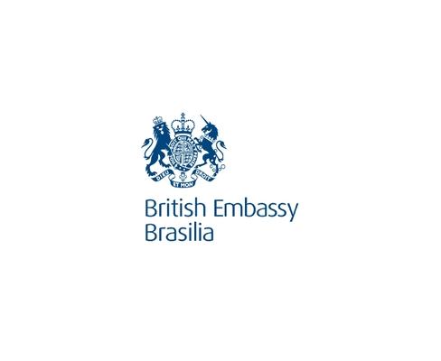 Missão Diplomática Britânica no Brasil
