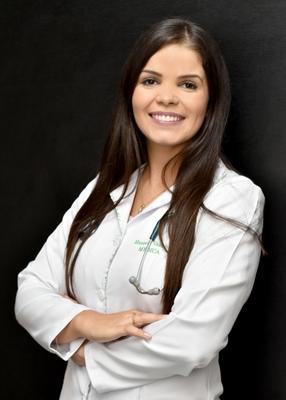 Dra. Manoela Badinelli Vaucher