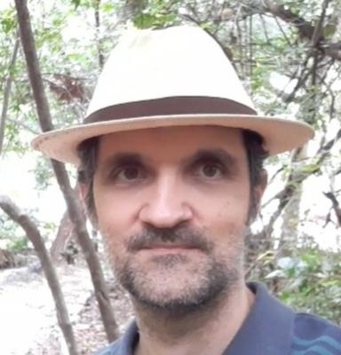 Mario Eduardo Fraga da Silva
