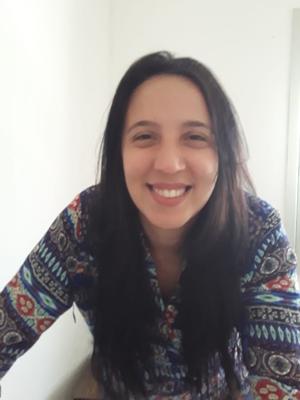 Wanessa Oliveira Silva