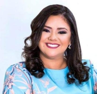 Gleiciane Mary Teles Carvalho Van Dam