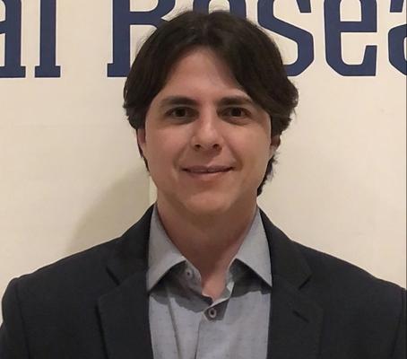 Dr. Tito Paladino