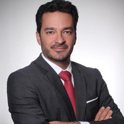 Luis Felipe Silva Freire