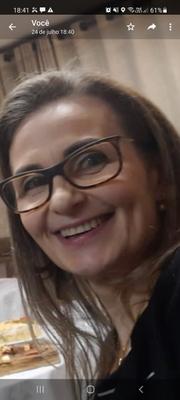 Gloriana Frizon