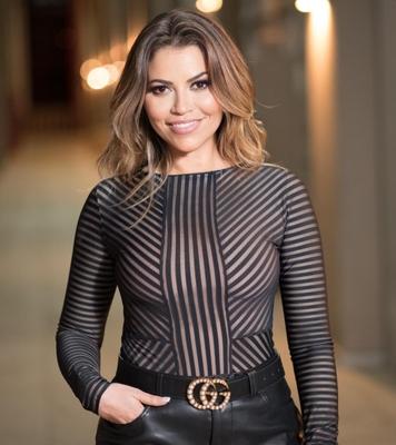 Michelle Cabral