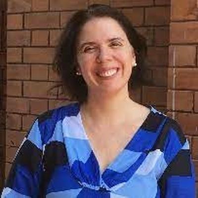 Patricia Bozza