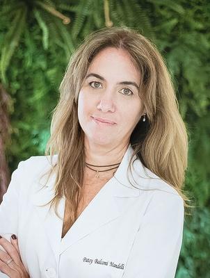 Patsy Balconi Mandelli