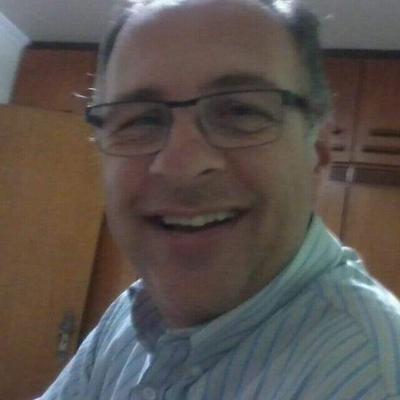 Roberto Mangieri Junior