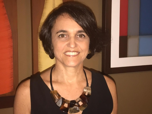 Vera Lúcia Santos de Britto (RJ)