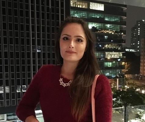 Patricia Ramos Carvalho