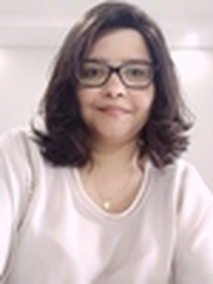 Georgia Maria Mangueira de Almeida