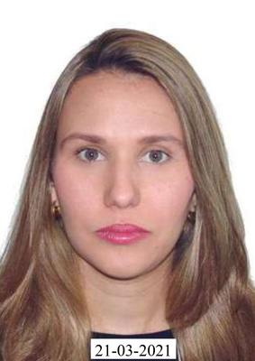 Maíra Helena Micheletti Gomide