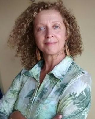 Edna Maria de Oliveira Ferreira