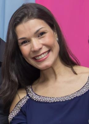 Mabel Carneiro Fraga Simões (RJ)
