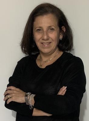 Valéria Cristina Goncalves
