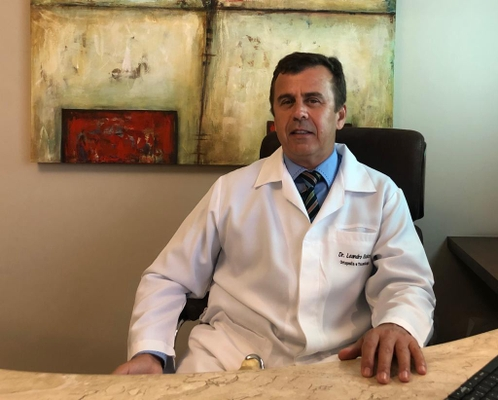 Dr. Leandro Reckers
