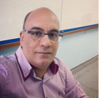 Rogério de M. Spínola _PALESTRANTE_