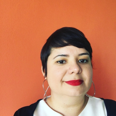 Naiana Rodrigues