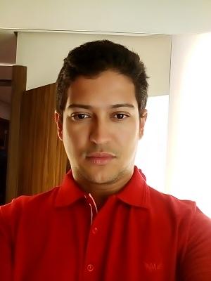 Sdnei Gomes dos Santos