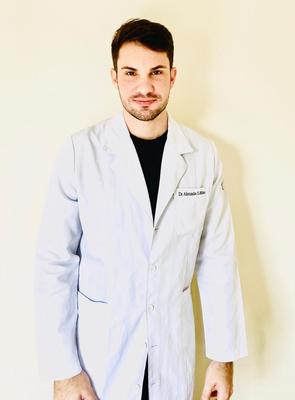 Dr. Alexandre Soares Bifano