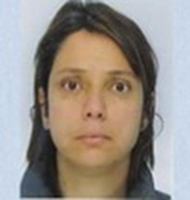 Natalia Ribeiro dos Santos