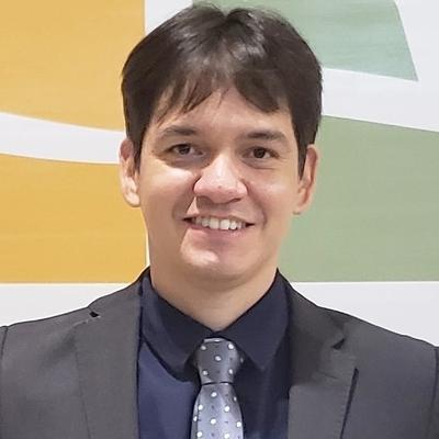 Dr. Maurício Oliveira Magalhães, PhD - BRASIL