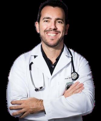 Dr. José Roberto Megda