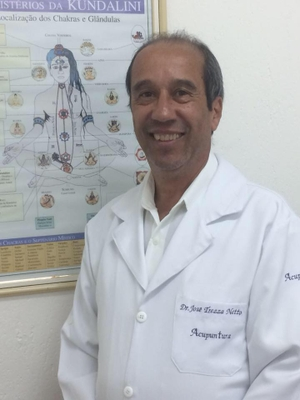 José Trezza Netto