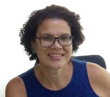 Âlexandra Valeria Vicente da Silva