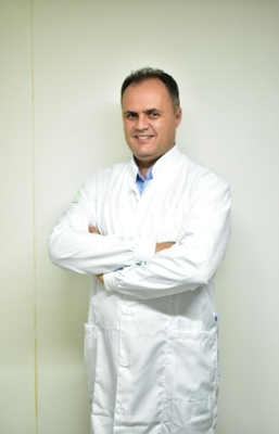 Jonas Leomarques dos Santos