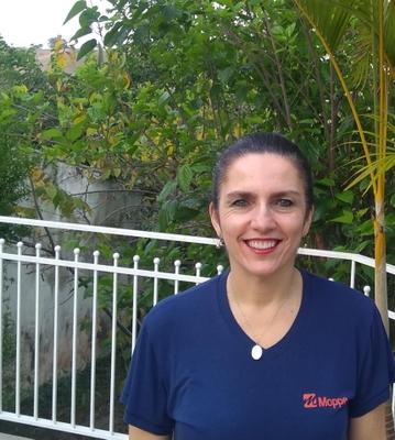 Lúcia Helena de Oliveira Ferreira