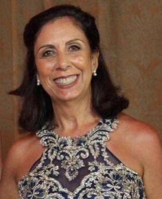 Paula M Z Alliprandini