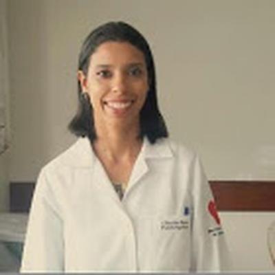 Claudia Rosa de Oliveira (RJ)
