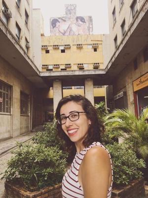 Juliana Araújo de Paula