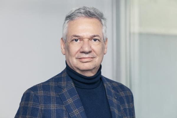 Guillermo Schorlandman