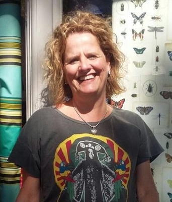 Cristine Maria Warmling