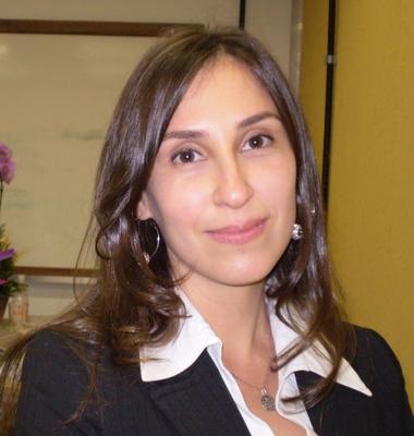 Dra. Daniele Sirineu Pereira