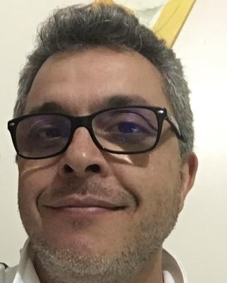 ALEXANDRE REGIS DA SILVA