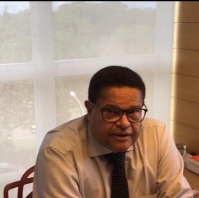 Nelson Diniz de Oliveira