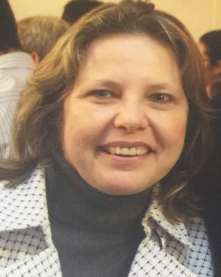 Mônica Maria de Almeida Vasconcelos