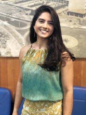Letícia Barboza Gomes