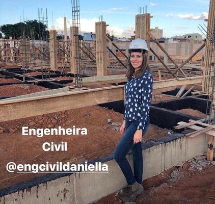 Daniella Micena Andrade