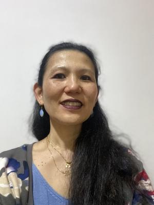 Luciana Miyuki Sado Utsumi