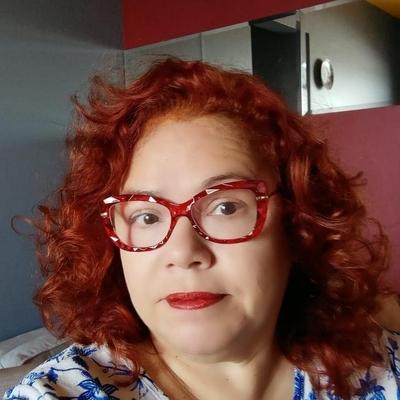 Mônica de Nazaré Ferreira de Araújo